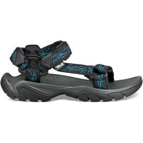 Teva Terra Fi 5 Universal Sandals Herr manzanita dark eclipse